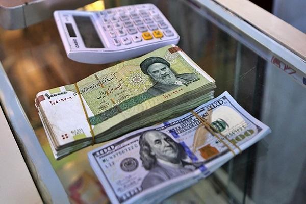 قیمت دلار 19 مهرماه 1399 به 29800 تومان رسید