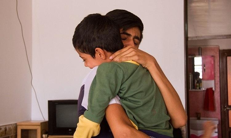 رهایی پسر 11 ساله پس از 50 روز اسارت
