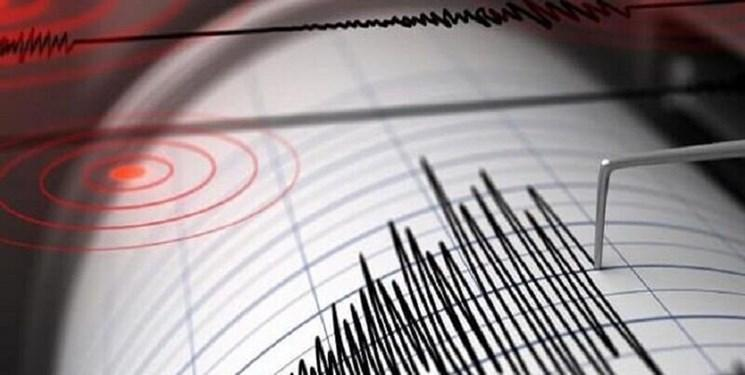زلزله، ساغند در استان یزد را لرزاند