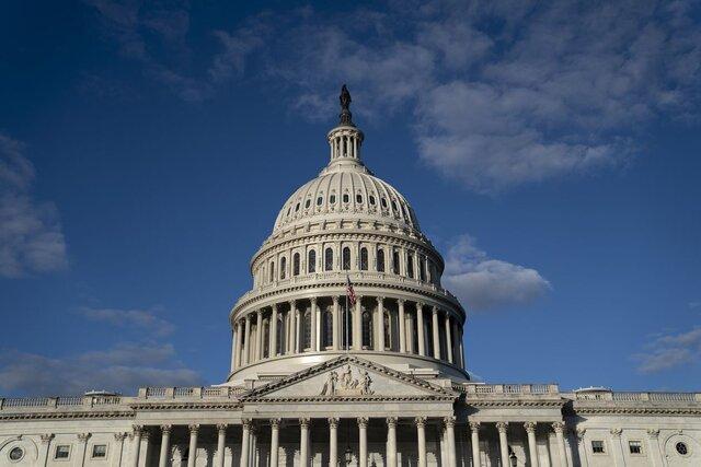دموکرات ها دوباره کنترل مجلس نمایندگان آمریکا را به دست گرفتند