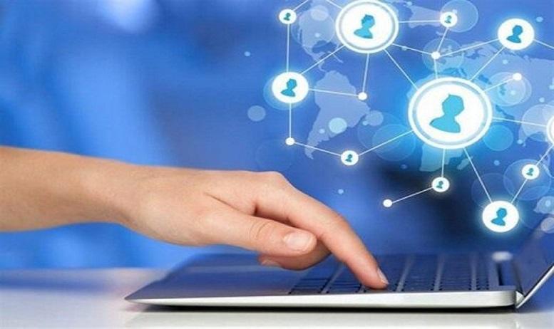 مردم کدام کشورها بیشتر از شبکه&zwnjهای اجتماعی استفاده می&zwnjکنند؟،اینفوگرافیک
