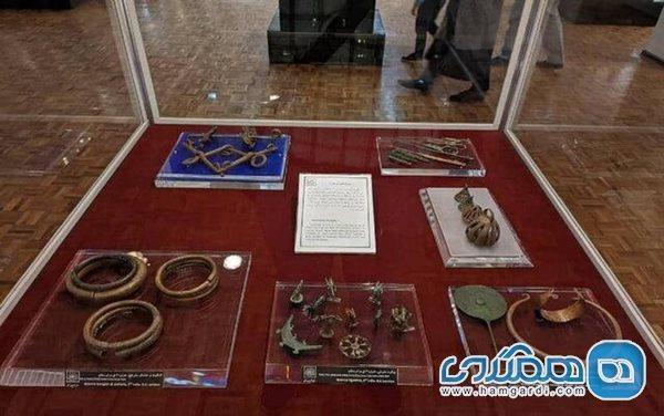 اعلام ثبت 20 هزار اثر موزه ای آذربایجان شرقی در سامانه جام