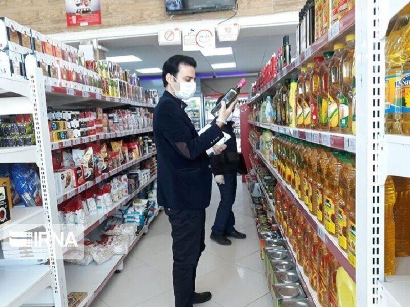 خبرنگاران توزیع روغن خوراکی با قیمت مصوب در شیروان شروع شد