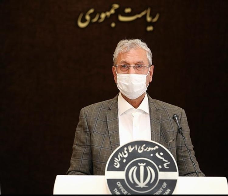 سخنگوی دولت: روحانی پذیرفت تعطیلات از شنبه عملیاتی گردد