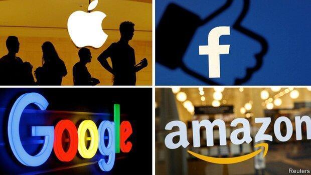 کانادا از شرکت های فناوری مالیات می گیرد