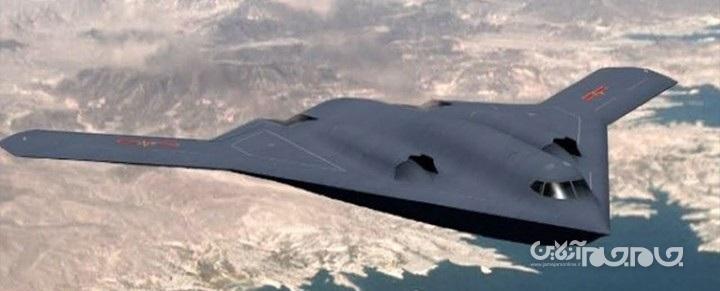 احتمال توان هدفگیری خاک آمریکا با استفاده از بمب افکن H-20 چین