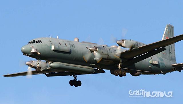 تقابل هواپیماهای روسیه و آلمان بر فراز آسمان استونی