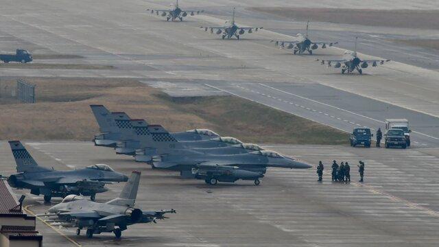 آمریکا 12 سایت نظامی را به دولت کره&zwnjجنوبی پس می&zwnjدهد