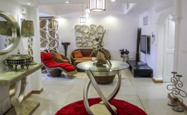 اجاره آپارتمان و سوئیت مبله روزانه و ماهانه در تهران با قیمت مناسب