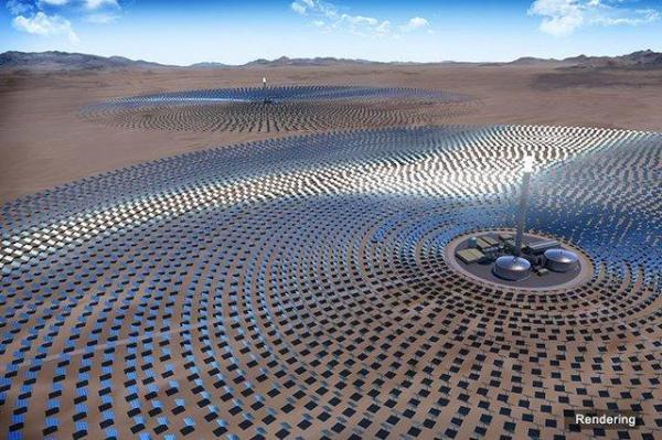خیز کشور برای ساخت نیروگاه 600 مگاواتی