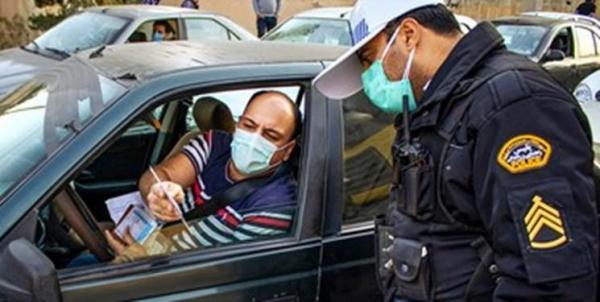 آخرین آمار جرایم کرونایی؛ از ارسال 49 هزار پیامک به رانندگان خاطی تا پلمب 240 واحدصنفی متخلف
