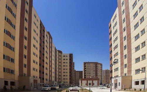 قیمت مسکن در مناطق اعیانی نشین پایتخت