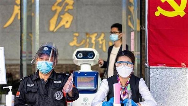 سازمان بهداشت جهانی: چین به هیئت علمی آنالیز منشا کرونا اجازه ورود نداد