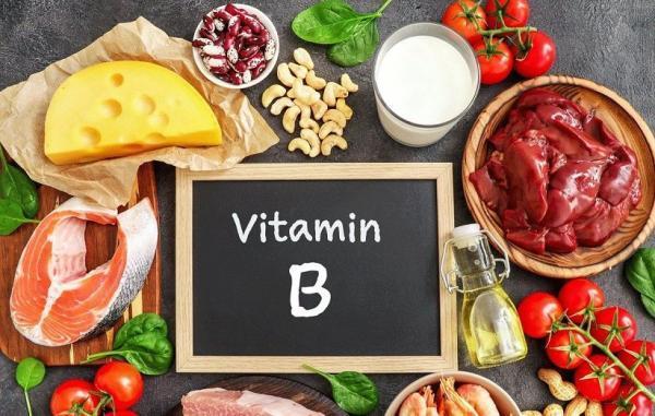 هر آنچه باید درباره انواع مختلف ویتامین B بدانید