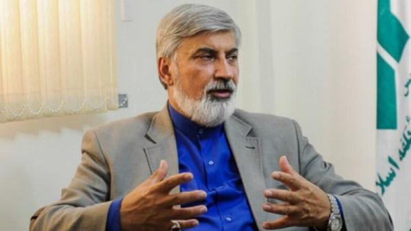 خبرنگاران نایب رییس شورای مرکزی حزب موتلفه: اهانت به دولت جرم است