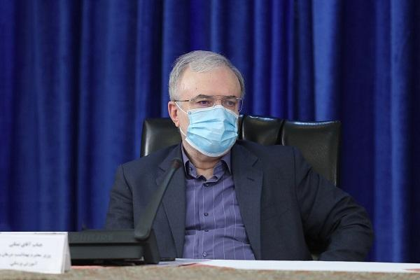 شروع واکسیناسیون کرونا تا قبل از 22 بهمن