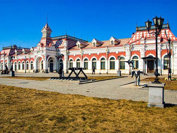 آشنایی با 13 حقیقت جالب درباره شهر یکاترینبورگ روسیه