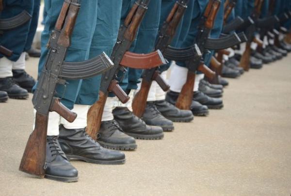 سودان جنوبی از سرویس امنیتی برای ساکت کردن منتقدان استفاده می نماید