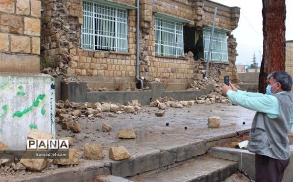 جهانگیری: فرایند بازسازی در منطقه سی سخت هرچه زودتر شروع گردد