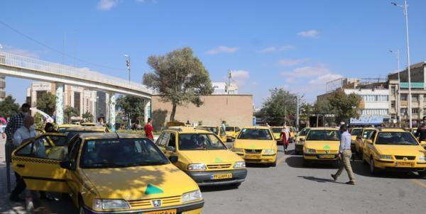 خبر خوش به رانندگان تاکسی، شروع ارائه وام 90 میلیون تومانی از اسفند