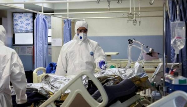 آمار کرونا در ایران 17 بهمن ، شناسایی 7061 بیمار جدید