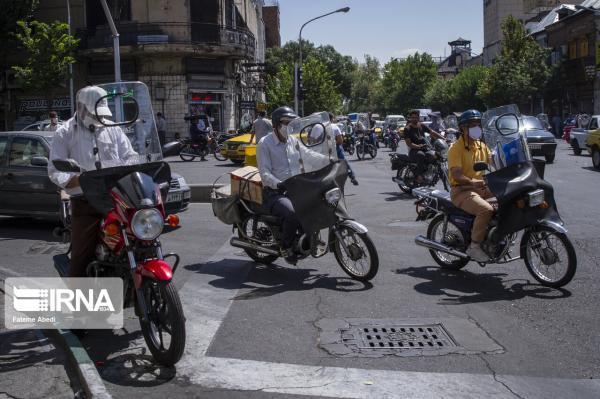 خبرنگاران چرا با وجود آلودگی هوای شهرها از موتورسیکلت های برقی استقبال نمی شود؟