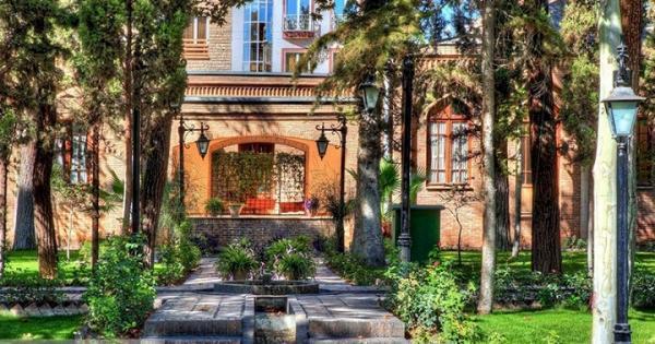 ابلاغ نقشه محدوده عرصه، حریم و ضوابط حفاظتی و معماری 6 اثر به استاندار تهران