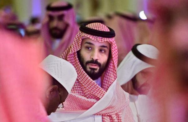 تماس تلفنی بن سلمان با رهبران کویت، بحرین و قطر