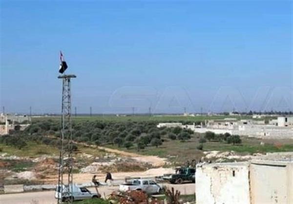 ربودن جوانان سوری توسط شبه نظامیان قسد