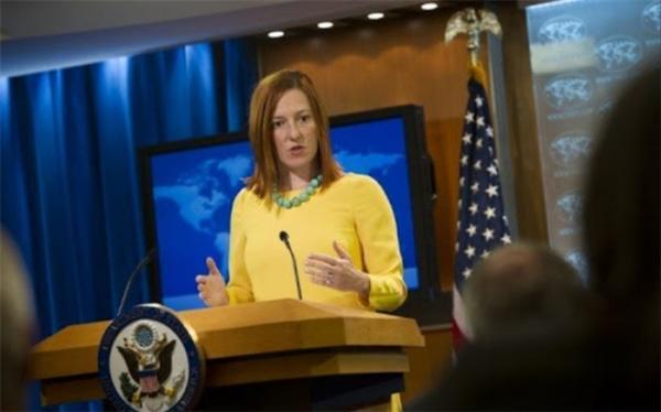 سخنگوی کاخ سفید: مذاکرات غیرمستقیم با ایران در وین سازنده است