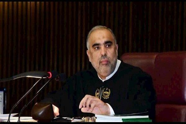 سفر امروز رئیس مجلس پاکستان به کابل لغو شد