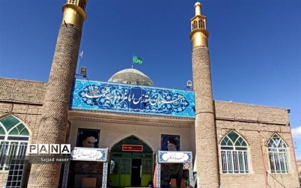 تکلیف وزارت راه برای معین سرانه مساجد در مناطق مسکونی
