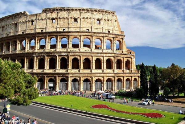 مقاله: کولوسئوم (Colosseum)، معماری کولوسئوم رم، تور کولوسئوم، خرید بلیت کولوسئوم