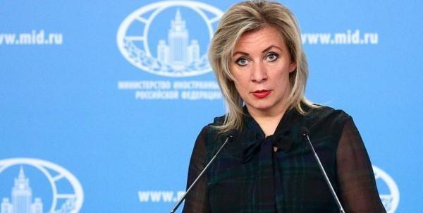 انتقاد روسیه از استقرار سلاح های اتمی آمریکا در کشورهای غیراتمی