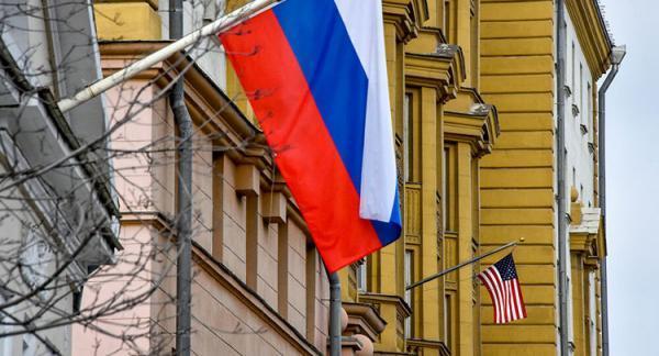 اخراج دیپلمات های چهار کشور اروپایی از روسیه