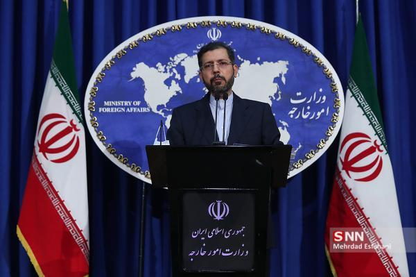 عربستان هر چه سریع تر به رنج مردم یمن خاتمه دهد ، ایران از هر اقدامی برای حل بحران استقبال می کند