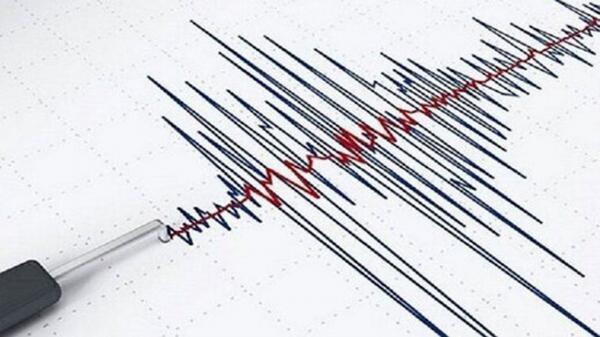 وقوع زلزله 6، 1 ریشتری در شرق اندونزی