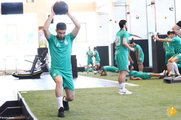 جهانبخش: یکی از بهترین نسل های فوتبال ایران را داریم