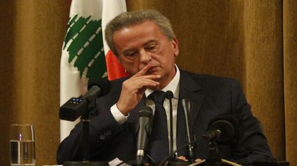 شروع تحقیقات فرانسه درمورد دارایی های رئیس بانک مرکزی لبنان