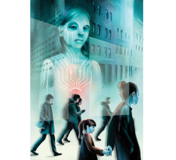 پیشنهاد کتاب: کلارا و خورشید، نوشته کازوئو ایشی گورو