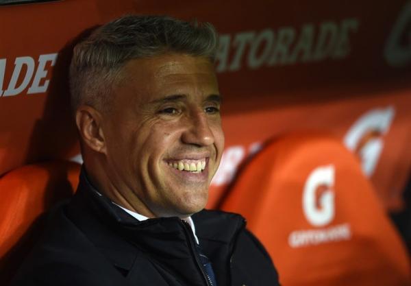 کرسپو: یوونتوس و اینتر مدعیان اصلی قهرمانی در سری A هستند، میلان آماده رقابت با آنها است