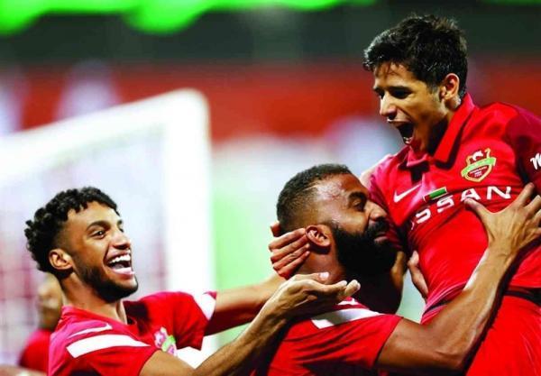 تور دبی ارزان: روایت رسانه اماراتی از ارزشمندترین پیروزی شباب الاهلی با درخشش قایدی