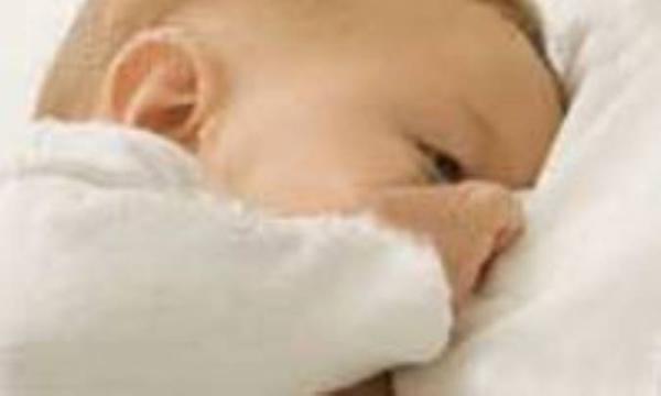 شیردهی و مادران